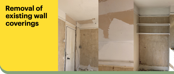 Working on period homes – overcoming the challenges 1