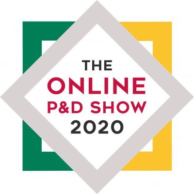 September launch for The Online P&D Show! 1