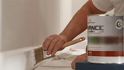 Brush and Roller Range from Benjamin Moore 1