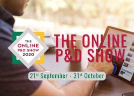 The Online P&D Show goes live!