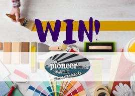 Win a Hamper of Pioneer and Provinci Products with P&D News!