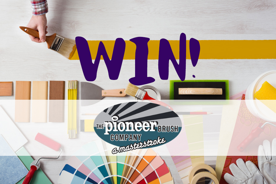 Win a Hamper of Pioneer and Provinci Products with P&D News! 1