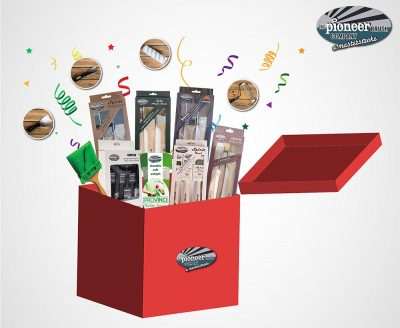 Win a Hamper of Pioneer and Provinci Products with P&D News! 2