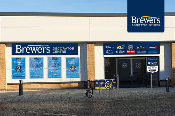 Business as Usual For All 177 Brewers Decorator Centres 1