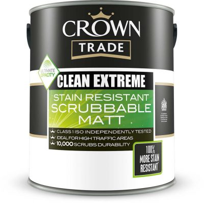 Win 1 of 10 Crown Trade Clean Extreme 10L bundles with P&D News! 2