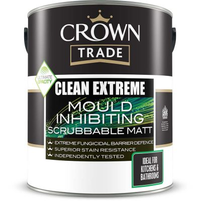 Win 1 of 10 Crown Trade Clean Extreme 10L bundles with P&D News! 3
