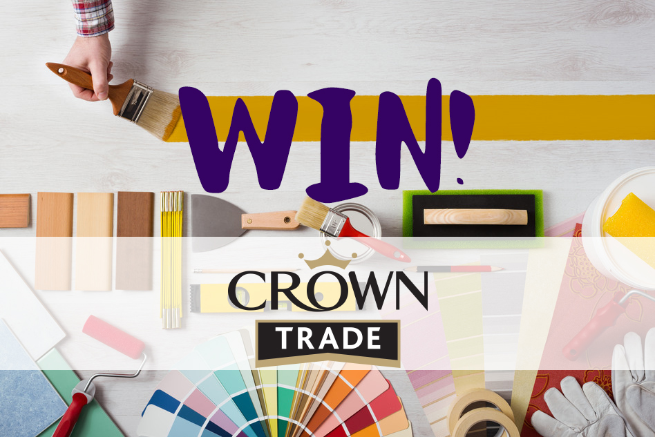 Win 1 of 10 Crown Trade Clean Extreme 10L bundles with P&D News! 1