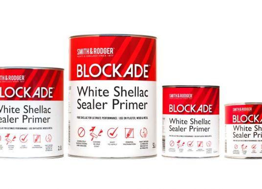 Blockade sealer primer in new 500ml size